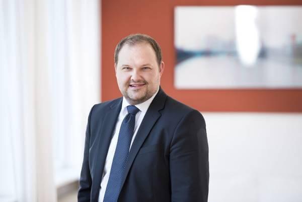 Jens Hof, Geschäftsführer, JH Steuerberatungsgesellschaft mbH