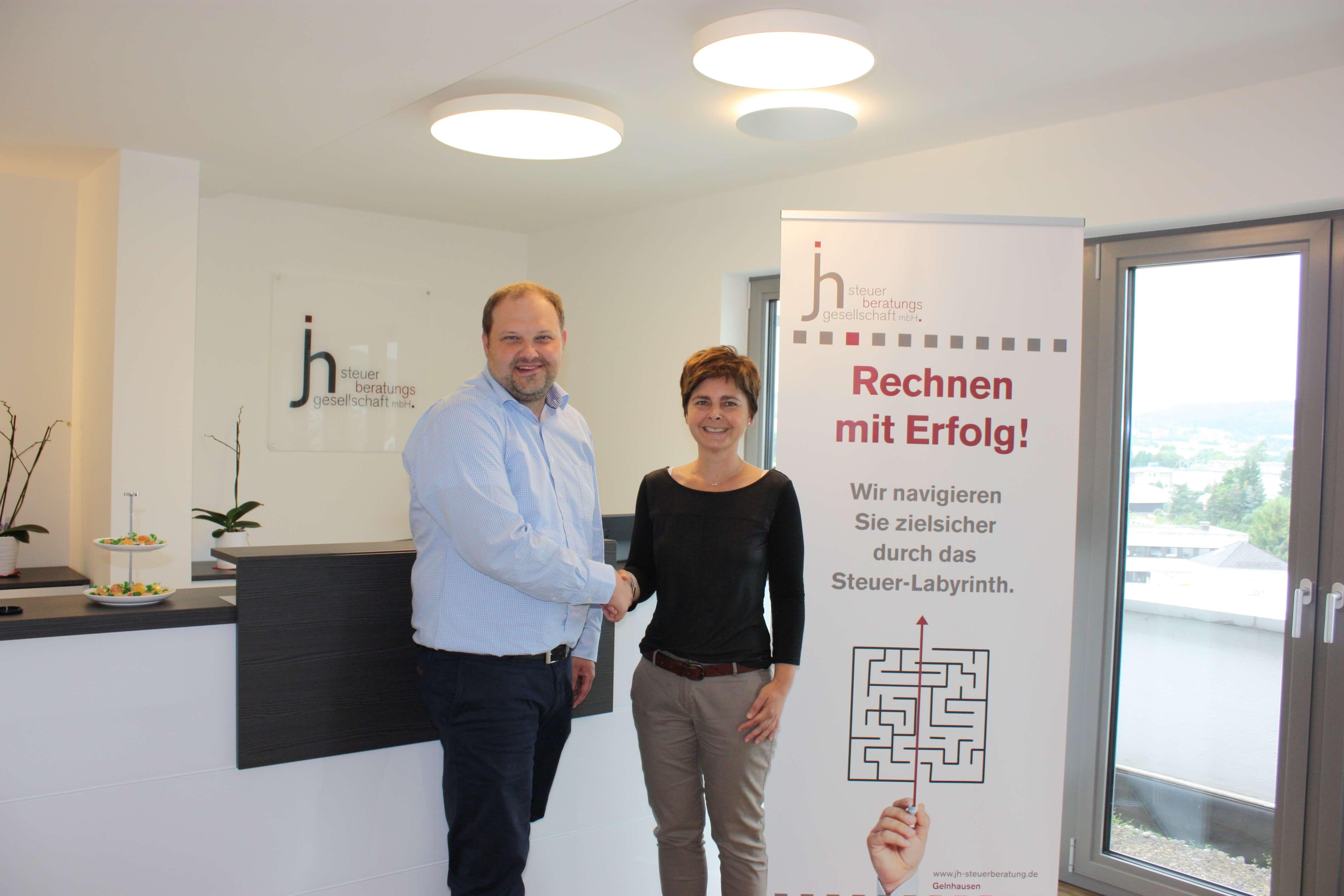 JH Steuerberatung GmbH Gelnhausen
